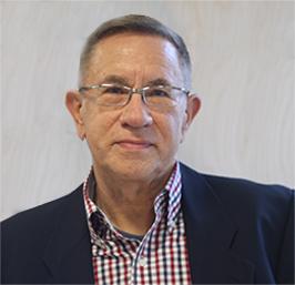 dr inż. Leszek Targowski