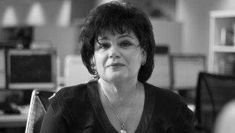 Małgorzata Sewerynik = projektant HVAC