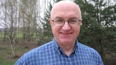 Maciej Kałuża - projektant HVAC