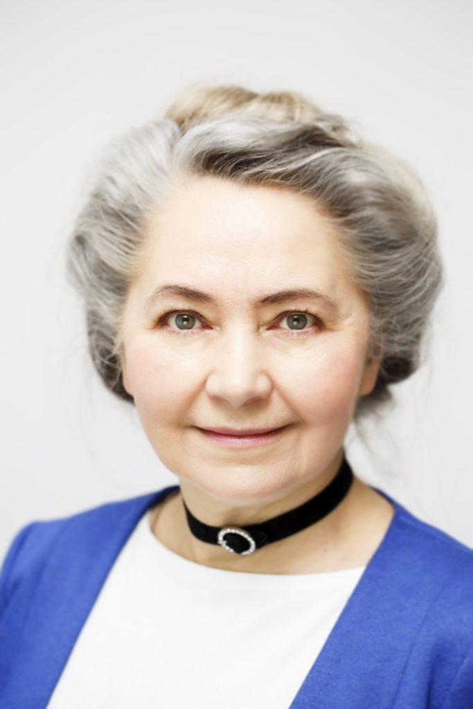 Ewa Sawicka