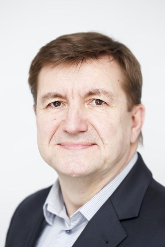 Piotr Kliński